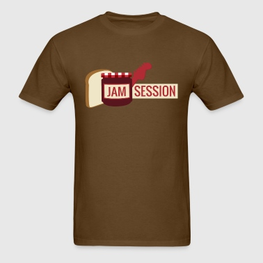 Jam session - Men's T-Shirt