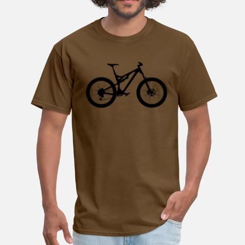 Mountain Bike Shirt Mtb T Shirt Men S T Shirt Spreadshirt