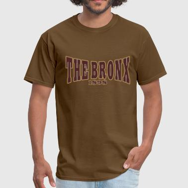 New York Bronx - Men's T-Shirt