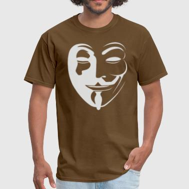 HackerCyber System - Men's T-Shirt