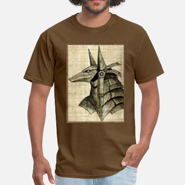 Anubis Anubis - Men's T-Shirt