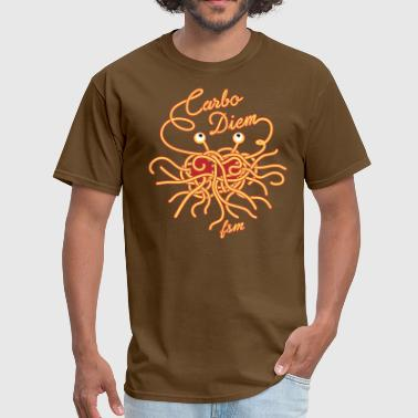 Fsm FSM Carbo Diem - Men's T-Shirt