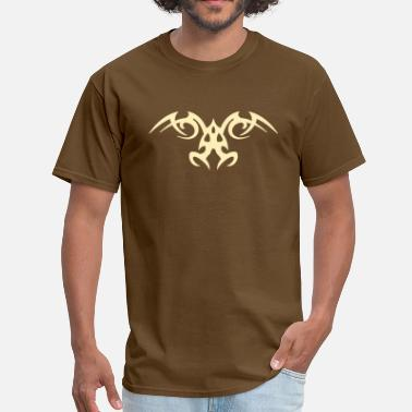 Ink tribal 1 - Men's T-Shirt