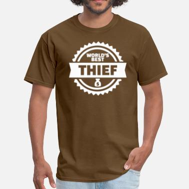 Thief Thief - Men's T-Shirt