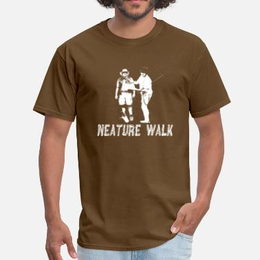 Neature Walk Neature Walk T-shirt - Men's T-Shirt