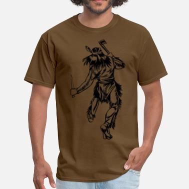 Native American Native American - 031 - Men's T-Shirt