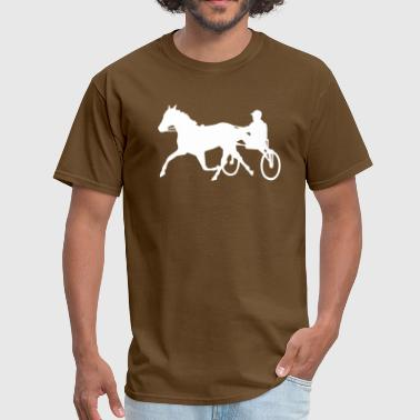 Trotting - Men's T-Shirt