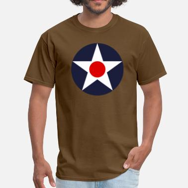 Army Signal Corps US Army Air Corps - Men's T-Shirt