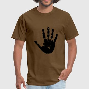 Handprint handprint - Men's T-Shirt