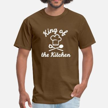 Kitchener Kitchen - Men's T-Shirt