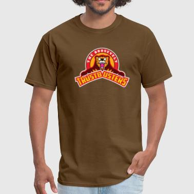 The Roosevelt Trustbusters - Men's T-Shirt