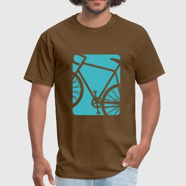 Ny Bike Bicycle Biking Bike - Men's T-Shirt