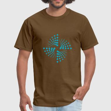 Abstract Concept - Men's T-Shirt