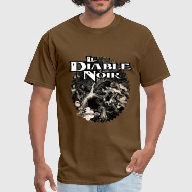 sanglier_noir - Men's T-Shirt