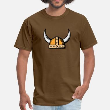 Viking Strong Viking - Men's T-Shirt