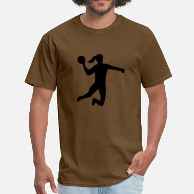 Handball Kids Handball - Men's T-Shirt