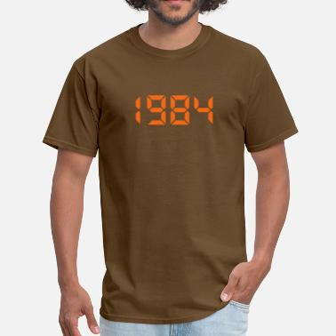 Supervision 1984 - Men's T-Shirt