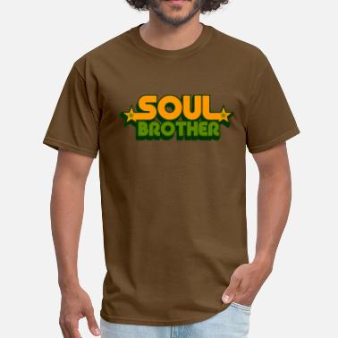 Funk Soul Brother soul brother - Men's T-Shirt
