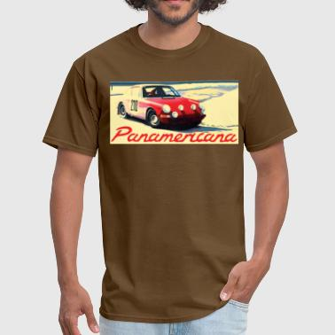 panamericana - Men's T-Shirt