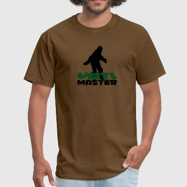 yetimaster - Men's T-Shirt