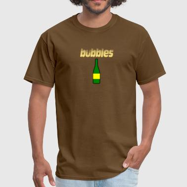 Bubbles bubbles - Men's T-Shirt