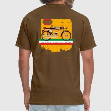 mondial cafe racer - Men's T-Shirt