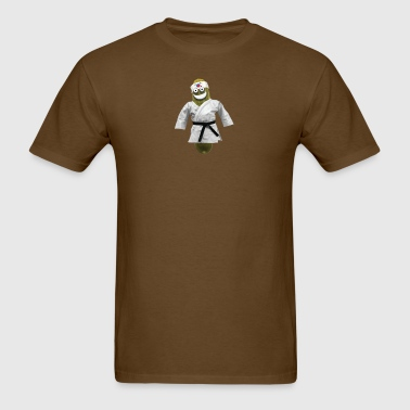 Tae Kwon Do Pickle - Men's T-Shirt