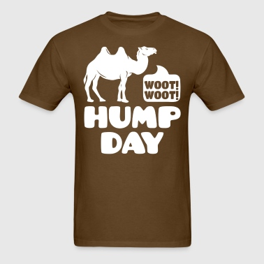 Hump Day - Men's T-Shirt