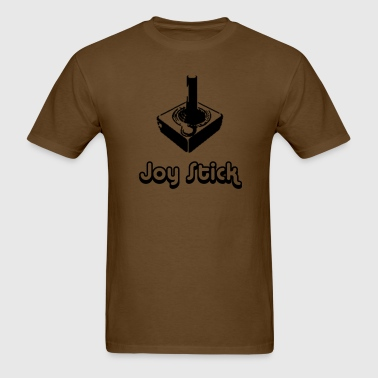 joy_stick - Men's T-Shirt