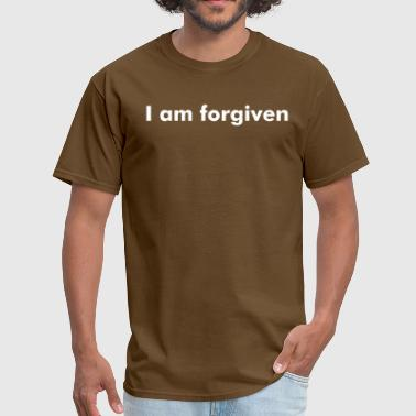 Forgiven Forgiven - Men's T-Shirt