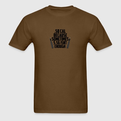 50cal - Men's T-Shirt