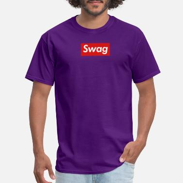 Creator Swag Reigns Supreme - Men's T-Shirt