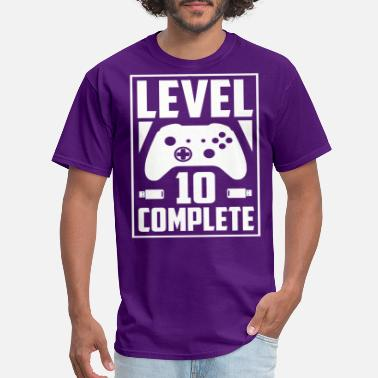 Level 10 Level 10 Complete - Men's T-Shirt