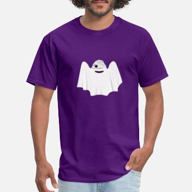 Bandage Friendly ghost - Men's T-Shirt
