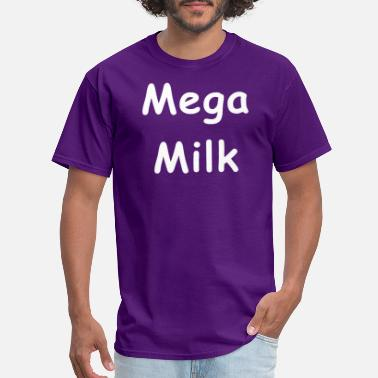 Mega Milk Mega Milk - Men's T-Shirt