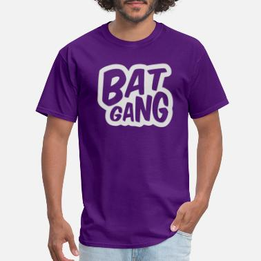Bat Gang Bat Gang - Men's T-Shirt