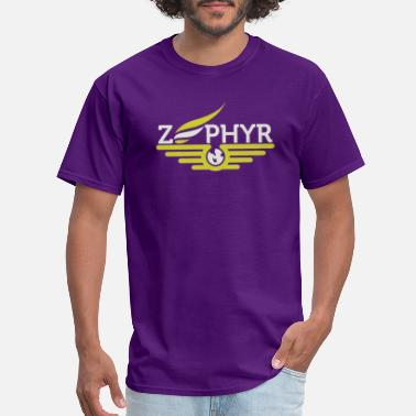 Zephyr Zephyr - Men's T-Shirt