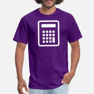 Pi Calculated Calculate Funny t shirt - Men's T-Shirt