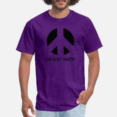 No Hate Hate - Men's T-Shirt