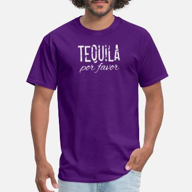 Chilly Cinco de Mayo TShirt Mexican Tequila Tee - Men's T-Shirt