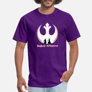 War Star Wars - Men's T-Shirt