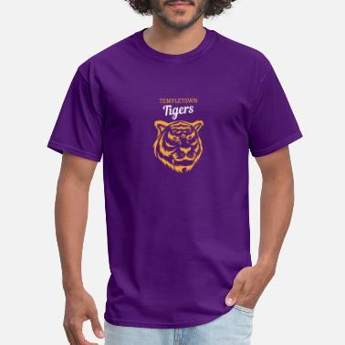 Sinker TIGERS - Men's T-Shirt