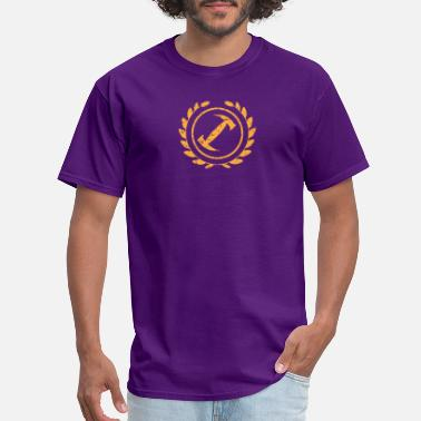 Stonecutter Stonecutters - Men's T-Shirt