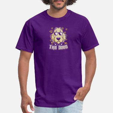 Doods The Dood Cool - Men's T-Shirt