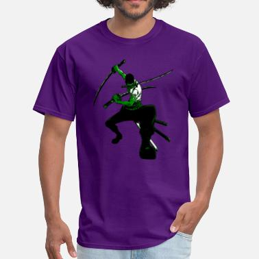 Zoro - Men's T-Shirt