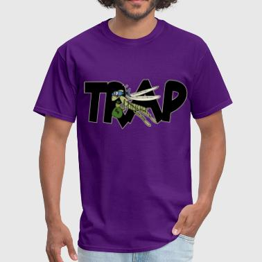Grasshopper Funny Trap Grasshopper - Men's T-Shirt