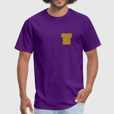 Purple Guy Purple Guy - Men's T-Shirt