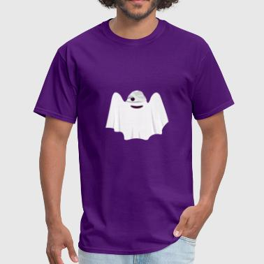 Bandages Halloween Friendly ghost - Men's T-Shirt