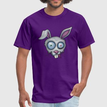 Crazy-rabbit Crazy Rabbit - Men's T-Shirt