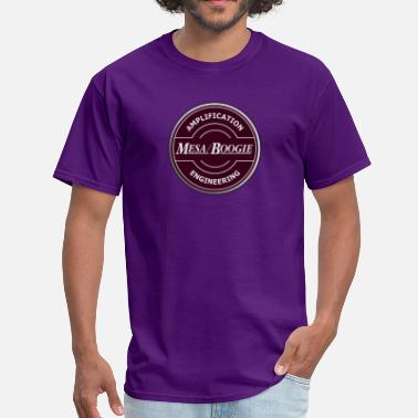 Mesa Boogie Mesa Boogie Brown - Men's T-Shirt